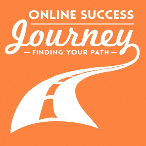 Online Success Journey Logo